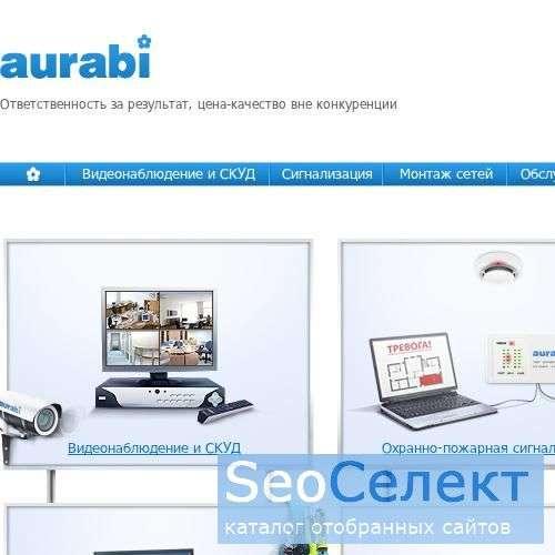 Аураби - http://www.aurabi.ru/